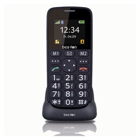 Beafon SL140 móvil senior de uso fácil