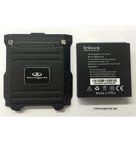 Bateria 4500mAh Bravus Gorila V9-V9H