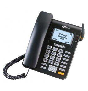 Maxcom Comfort MM28D telefono sobremesa SIM