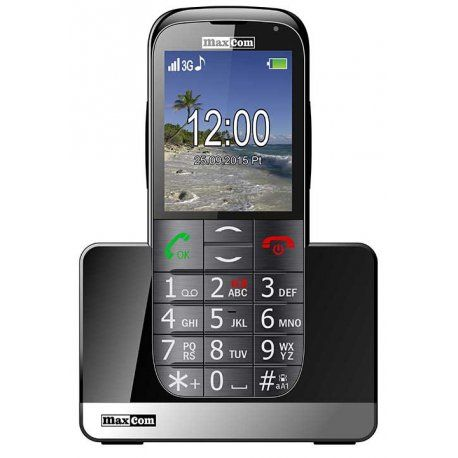 Maxcom MM721 3G telefono senior