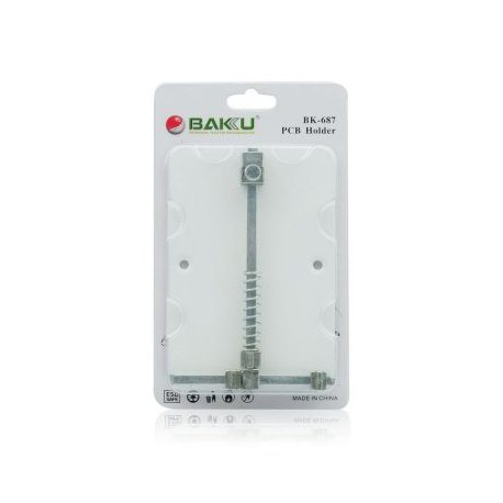 Baku soporte para reparacion de telefonia movil BK687