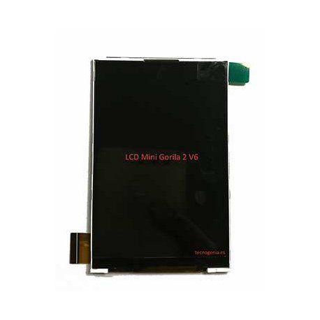 LCD Mini Gorila2 V6