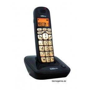 Maxcom MC6800 teléfono inalámbrico mayores
