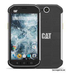 CAT S40 Dual SIM Libre