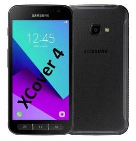 Smartphone Robusto Samsung Galaxy XCover 4 G390F