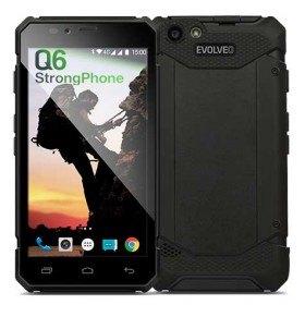 Evolveo StrongPhone Q6 LTE Robusto