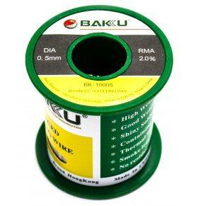 Estaño Baku BK-10005 de 0.5mm