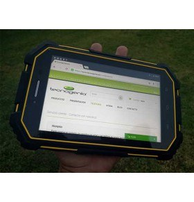 Overmud Master16 Rugged Tablet
