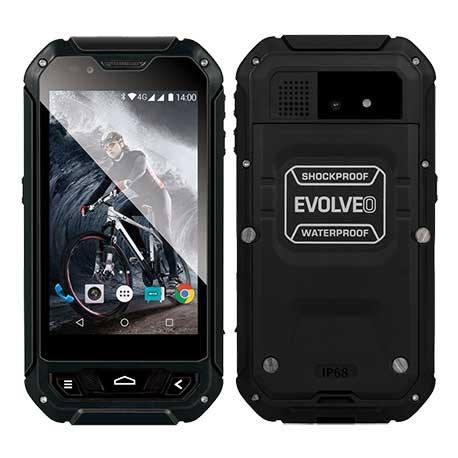 Evolveo StrongPhone Q5 todoterreno