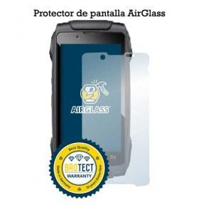Protector pantalla Hammer AXE M LTE