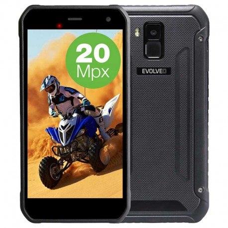 Teléfono Todoterreno Evolveo StrongPhone G8