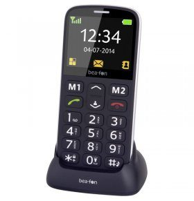 Beafon SL320 movil senior grande