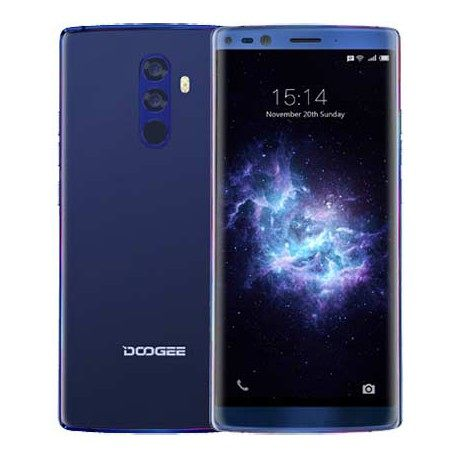 Doogee Mix 2 color azul