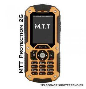 MTT Protection 2G