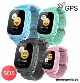 Reloj GPS Elari KidPhone 2