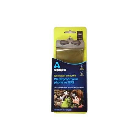 Aquapac Mini 108 funda estanca sumergible para telefonos moviles