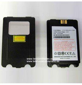 Bateria Bravus LM801 LM802