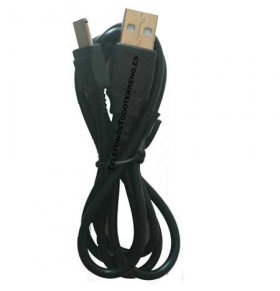 Cable USB Bravus XR301