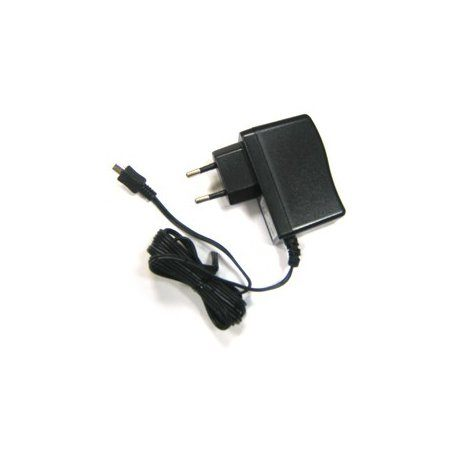 Cargador microusb 220v