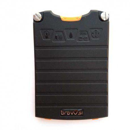 Tapa trasera smartphone Bravus AR909