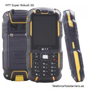 MTT Super Robust 3G