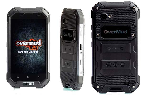 OverMud Magnus 9000